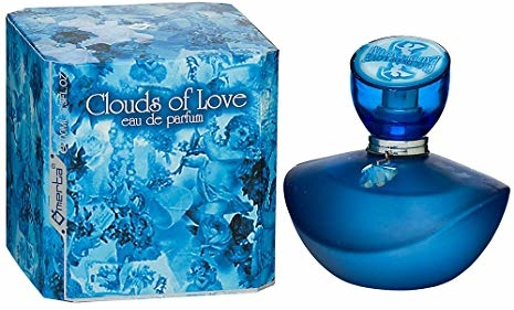 Omerta Clouds Of Love - Apă de parfum