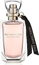 Parfumuri și produse cosmetice One Direction Between Us - Apă de parfum (tester fără capac)