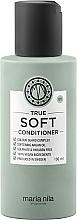 Parfumuri și produse cosmetice Balsam de păr - Maria Nila True Soft Conditioner