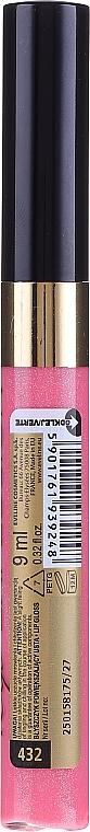 Eveline Cosmetics Volume Lip Explosion - Luciu cu efect de mărire pentru buze  — Imagine N2