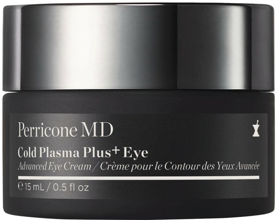 Cremă pentru pleoape - Perricone MD Cold Plasma+ Advanced Eye Cream