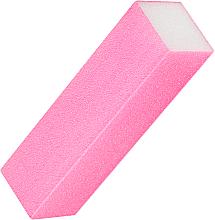 Parfumuri și produse cosmetice Buffer pentru unghii, 240 roz - NeoNail Professional