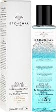Parfumuri și produse cosmetice Demachiant bifazic pentru față - Stendhal Eclat Essentiel Biphase Eye Makeup Remover