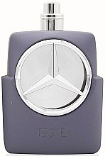 Parfumuri și produse cosmetice Mercedes-Benz Man Grey - Apă de toaletă (tester fără capac)