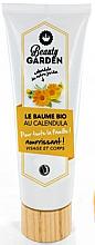 Parfumuri și produse cosmetice Balsam cu extract de calendula pentru față și corp - Beauty Garden Calendula Balm