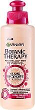 Parfumuri și produse cosmetice Ulei cremă pentru păr fragil cu de ulei de ricin și migdale - Garnier Botanic Therapy