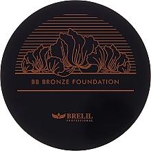 Parfumuri și produse cosmetice Fond de ten - Brelil Professional BB Bronze Foundation