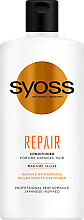 Parfumuri și produse cosmetice Balsam de păr - Syoss Repair Conditioner