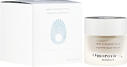Parfumuri și produse cosmetice Mască de față - Omorovicza Deep Cleansing Mask