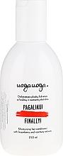 Parfumuri și produse cosmetice Balsam de păr - Uoga Uoga Moisturising Hair Conditioner