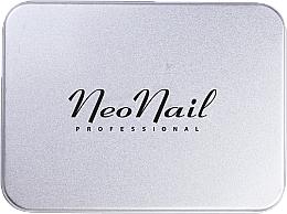 Set manichiură pentru bărbați - NeoNail Professional Gentleman Manicure Set — Imagine N3