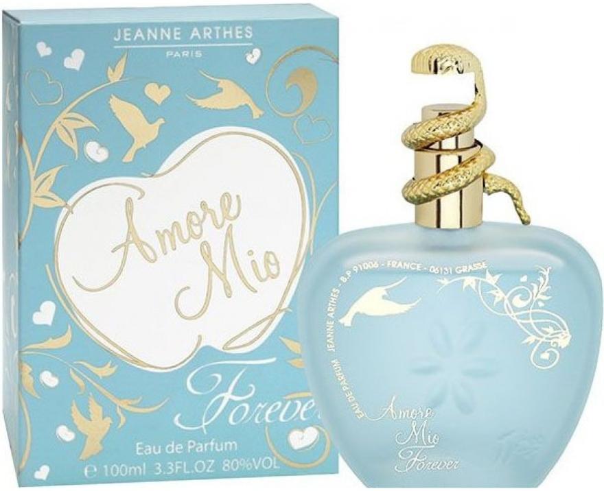 Jeanne Arthes Amore Mio Forever - Apă de parfum — Imagine N1