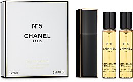 Parfumuri și produse cosmetice Chanel N5 Purse Spray - Apă de parfum