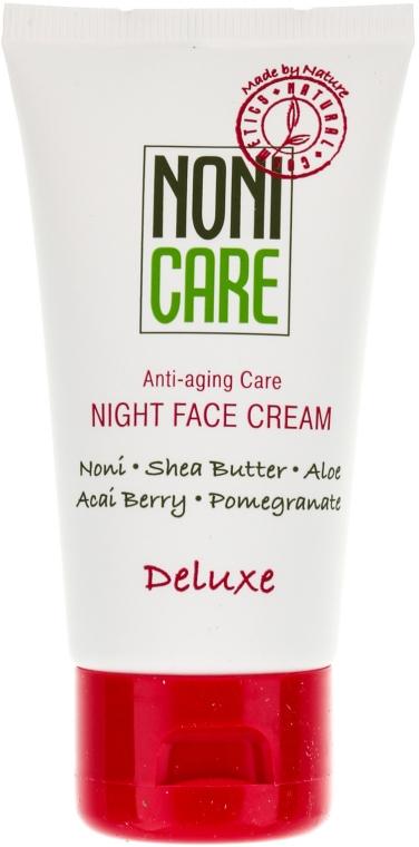 Cremă de noapte antirid - Nonicare Deluxe Night Face Cream — Imagine N2