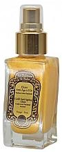 Parfumuri și produse cosmetice Elixir pentru față - La Sultane De Saba Gold & Champagne Gold Anti-Ageing Elixir