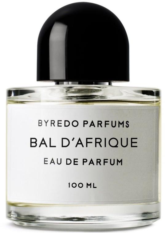 Byredo Bal D'Afrique - Apă de parfum (tester fără capac) — Imagine N1