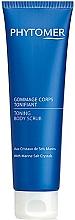 Parfumuri și produse cosmetice Scrub pentru corp - Phytomer Body Scrub With Marine Salt Crystals