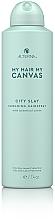 Parfumuri și produse cosmetice Lac de păr - Alterna My Hair My Canvas City Slay Shielding Hairspray Mini