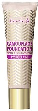 Parfumuri și produse cosmetice Fond de ten - Lovely Camouflage Foundation