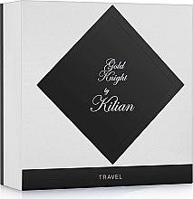 Kilian Gold Knight Travel - Set (edp/4x7.5ml) — Imagine N1