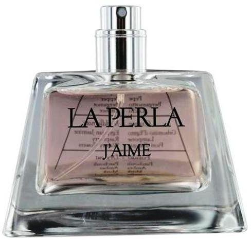 La Perla J'Aime - Apă de parfum (tester fără capac)