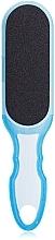 Parfumuri și produse cosmetice Pilă pentru pedichiură, albastră (T-01) - Staleks