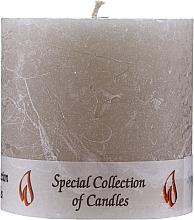 Parfumuri și produse cosmetice Lumânare parfumată, gri - ProCandle Special Collection Of Candles