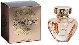 Parfumuri și produse cosmetice Linn Young Gold Mine - Apă de parfum