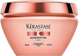 Parfumuri și produse cosmetice Mască pentru netezirea părului dezordonat - Kerastase Discipline Fondant Fludealiste Smooth-in-Motion Care