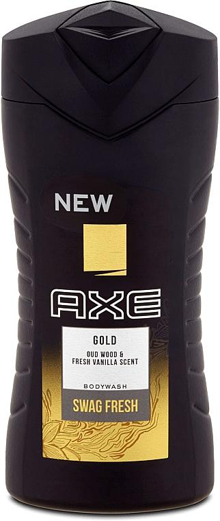 Set - Axe Gold (deo/150ml + sh/gel/250ml) — Imagine N3