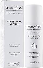 Parfumuri și produse cosmetice Șampon cu miere - Leonor Greyl Shampooing au Miel