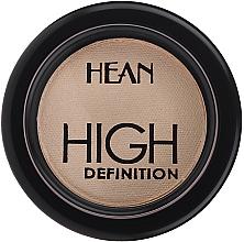 Parfumuri și produse cosmetice Fard de pleoape mono - Hean Eye Shadow Mono High Definition