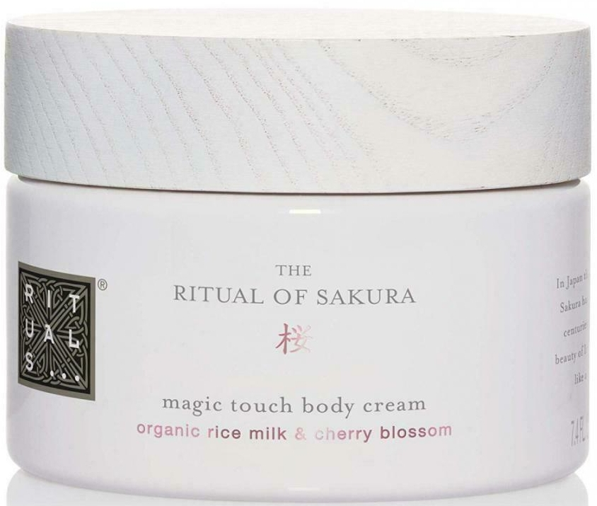 Cremă pentru corp - Rituals The Ritual Of Sakura Body Cream