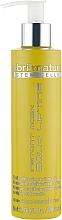 Parfumuri și produse cosmetice Mască cu celule stem pentru păr creț - Abril et Nature Stem Cells Instant Mask Gold Lifting