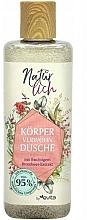Parfumuri și produse cosmetice Gel cu extract de fructe de pădure pentru corp - Evita Naturlich Body Gel