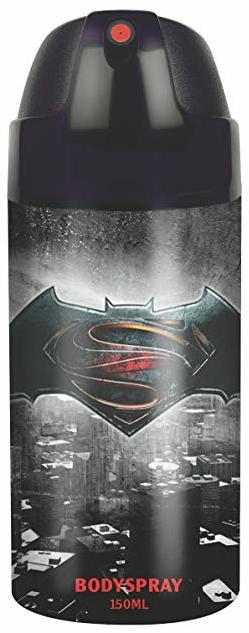 Deodorant - DC Comics Batman VS Superman Deodorant — Imagine N1