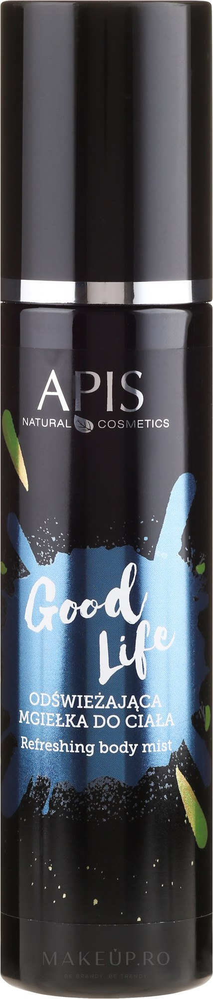Spray de corp - Apis Good Life Refreshing Body Mist — Imagine 150 ml