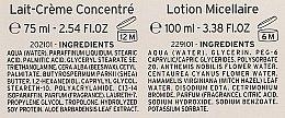 Set - Embryolisse Backstage (lapte-cr/75ml+lotion/100ml) — Imagine N4