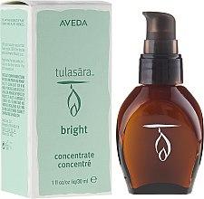 Parfumuri și produse cosmetice Concentrat pentru față - Aveda Tulasara Bright Concentrate