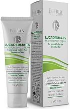 Parfumuri și produse cosmetice Cremă hidratantă pentru corp - Egeria Lucaderma-TS Moisturizing Cream
