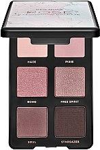 Parfumuri și produse cosmetice Paletă farduri de ochi - Bare Escentuals Bare Minerals Gen Nude Eyeshadow Palette