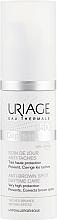 Parfumuri și produse cosmetice Emulsie împotriva petelor pigmentate, cu protecție ridicată - Uriage Depiderm Anti Brown Spots Haute Protection UVA-UVB SPF 50