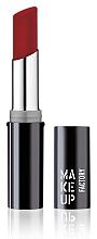 Parfumuri și produse cosmetice Ruj de buze - Make up Factory Glossy Stylo Mat Lip