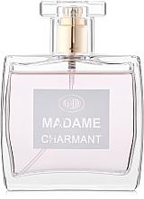 Parfumuri și produse cosmetice Christopher Dark Madame Charmant - Apă de parfum