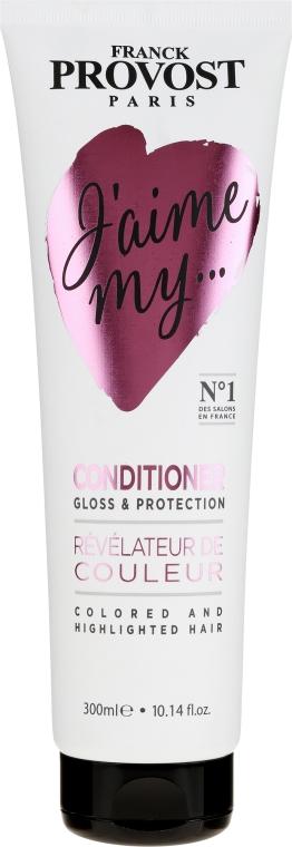 Balsam pentru păr vopsit - Franck Provost Paris Jaime My Hair Conditioner — Imagine N1