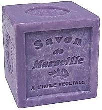 """Parfumuri și produse cosmetice Săpun de Marsilia """"Lavandă"""" - Foufour Savonnette Marseillaise"""