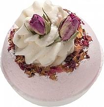 Parfumuri și produse cosmetice Bombă efervescentă de baie - Bomb Cosmetics Bath Blaster Wild Rose