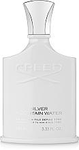 Parfumuri și produse cosmetice Creed Silver Mountain Water - Apă de parfum