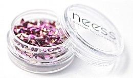 Parfumuri și produse cosmetice Luciu pentru unghii, triunghiuri - Neess Blink Effect Jet Decoration