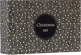 Parfumuri și produse cosmetice Set - KayPro Dtangler Christmas Set (brush/1pcs + h/oil/50ml)
